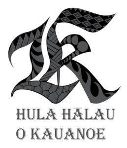 Hula Halau O Kauanoe